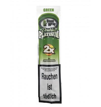 Blunt Green