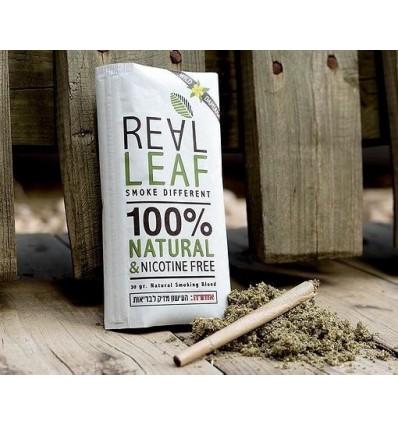 """REALLEAF """"Substitue de Tabac"""""""
