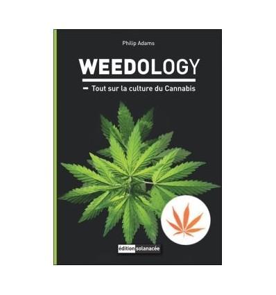 Weedology Livre