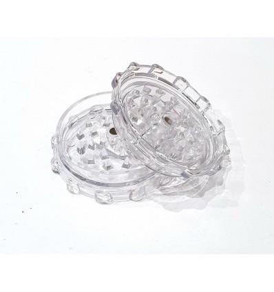 Grinder plastique